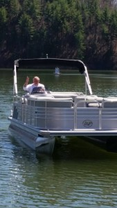 2015 LiesurCraft Pontoon Boats